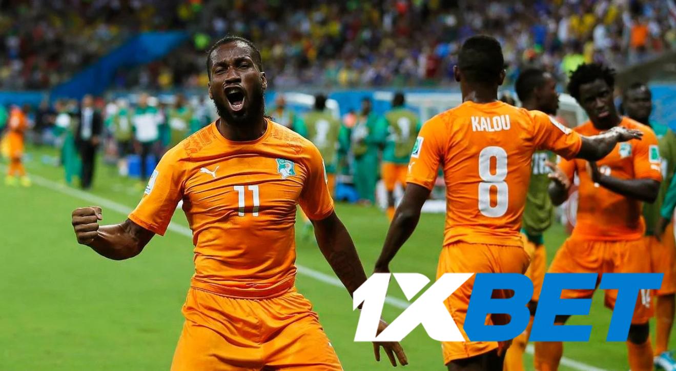 Infos sur code promo 1xBet Côte d'Ivoire